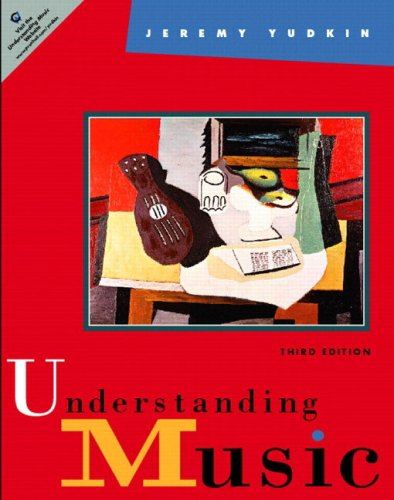 9780130405906: Understanding Music (3rd Edition)