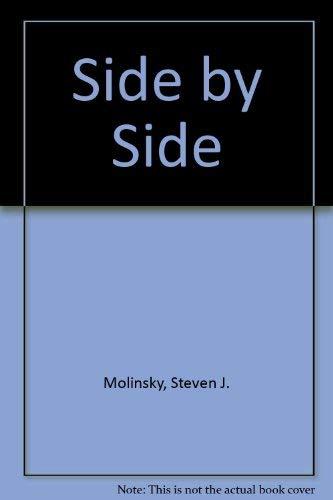 9780130406484: Side by Side