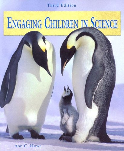 9780130406743: Engaging Children in Science