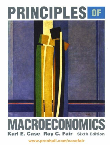 9780130407016: Principles of Macroeconomics