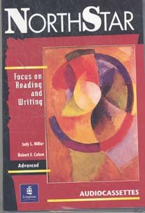 9780130408945: Northstar: Advanced: Focus on Reading and Writing