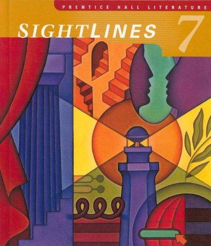 Sightlines 7: BARLOW KEDVES ET