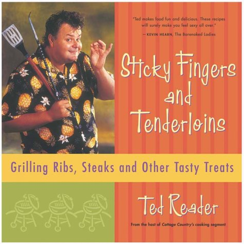 9780130409355: Sticky Fingers And Tenderloins