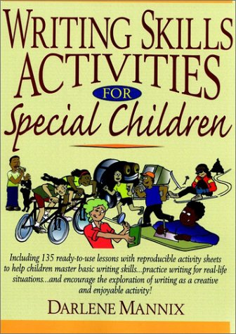 9780130409447: Writing Skills Activities for Special Children