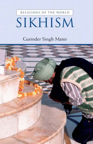 9780130409775: Sikhism (Religions of the World (Prentice Hall))