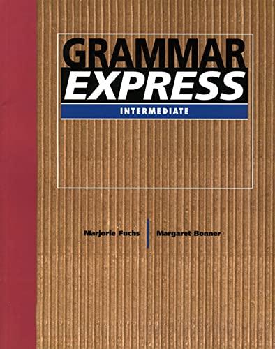 9780130409850: Grammar Express: Without Answer Key