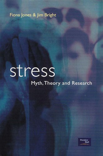 9780130411891: Stress: Myth, Research and Theory