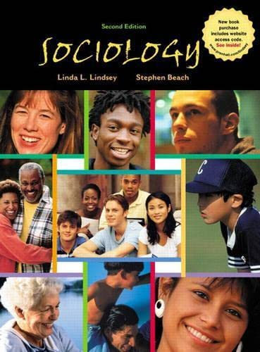 9780130413253: Sociology (2nd Edition)