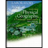 9780130413376: Physical Geography, A Landscape Approach, Laboratory Manual