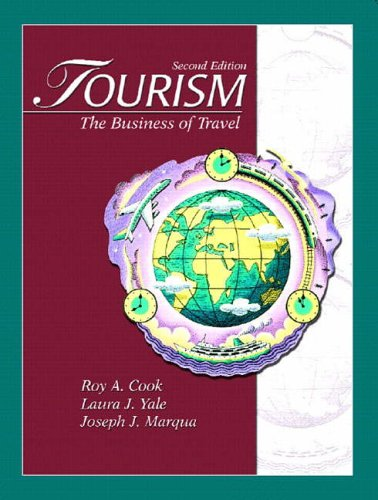9780130415301: Tourism: The Business of Travel