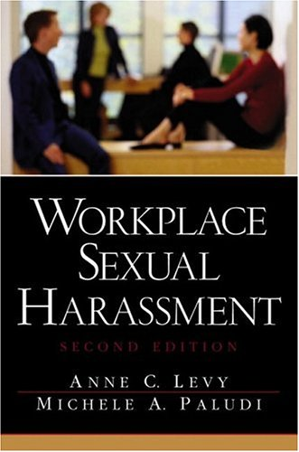 9780130415608: Workplace Sexual Harassment (2nd Edition)