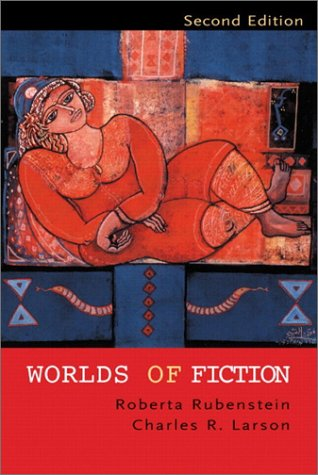 9780130416391: Worlds of Fiction (2nd Edition)