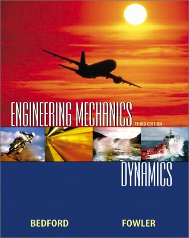 9780130416544: Engineering Mechanics: Dynamics (3rd Edition)