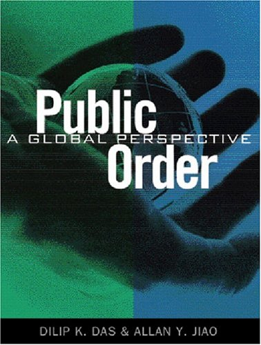 9780130417145: Public Order: A Global Perspective