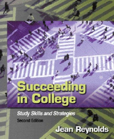 9780130417961: Succeeding in College: Study Skills and Strategies (2nd Edition)