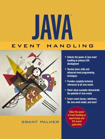 9780130418029: Java Event Handling