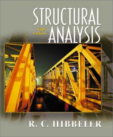 9780130418258: Structural Analysis (5th Edition)