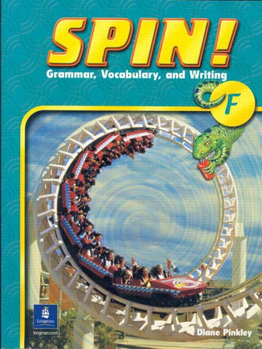 9780130420046: Spin! Level F