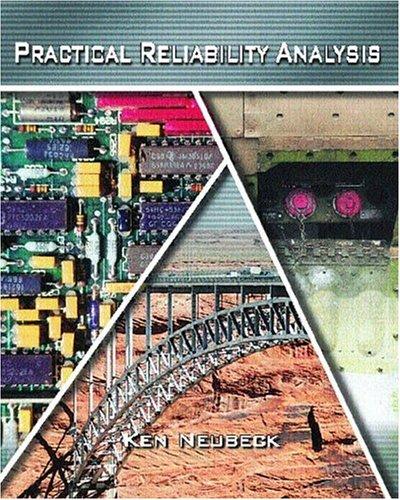 9780130420206: Practical Reliability Analysis