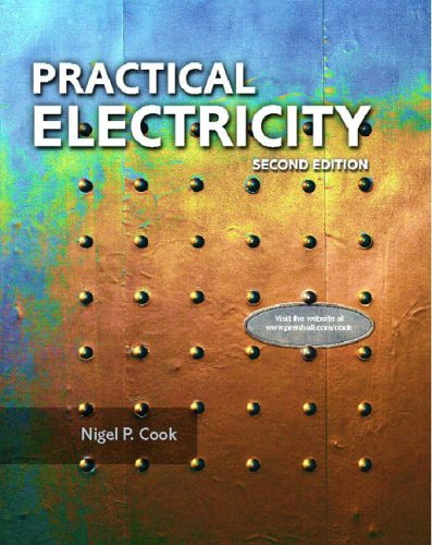 9780130420473: Practical Electricity