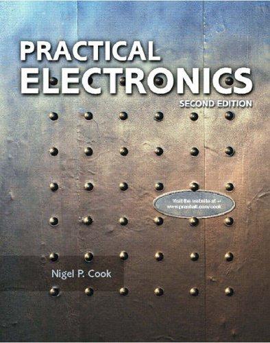 9780130420824: Practical Electronics