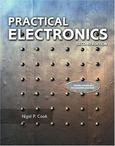 9780130420824: Practical Electronics (2nd Edition)
