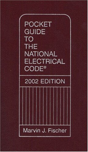 9780130422095: Pocket Guide to National Electrical Code, 2002 Edition (7th Edition)