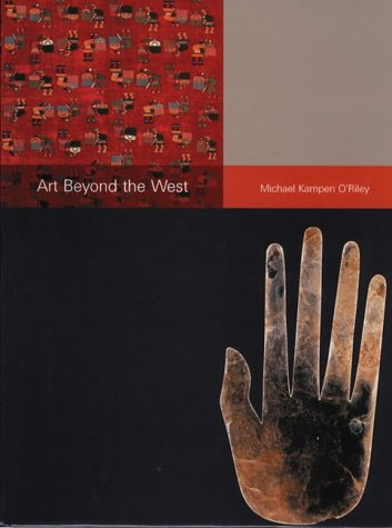 9780130422552: Art Beyond the West