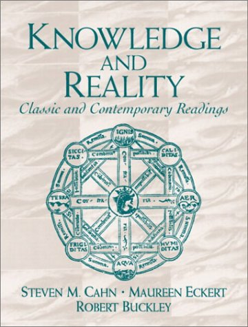 9780130424013: Knowledge and Reality: Classic and Contemporary Readings