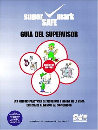 Guia Del Supervisor: Las Mejores Prcticas De: David McSwane, Richard