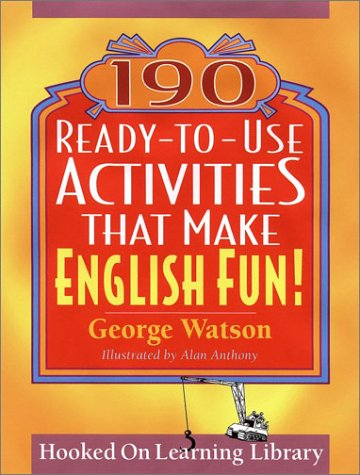 9780130426208: 190 Ready-To-Use Activities That Make English Fun