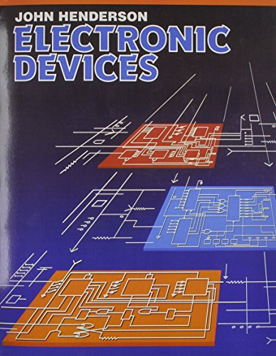 9780130426567: Electronic Devices: Concepts and Applications