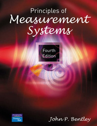9780130430281: Principles of Measurement Systems