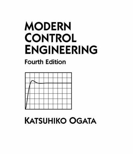 9780130432452: Modern Control Engineering (International Edition)