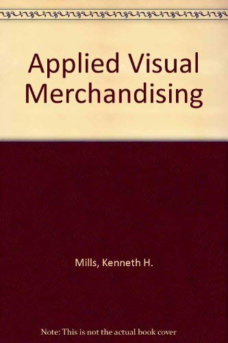9780130433732: Applied Visual Merchandising