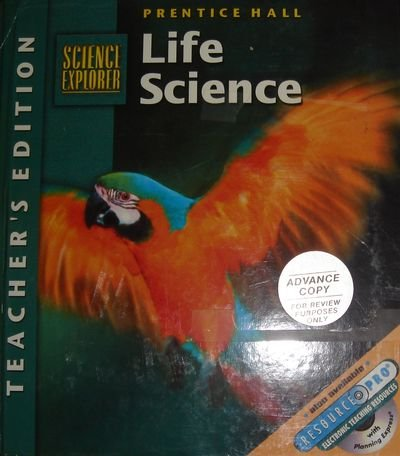 Life Science Teacher's Edition (Science Explorer): Michael J. Padilla