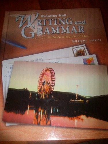 Prentice Hall Writing And Grammar 6th Grade: Hall, Prentice