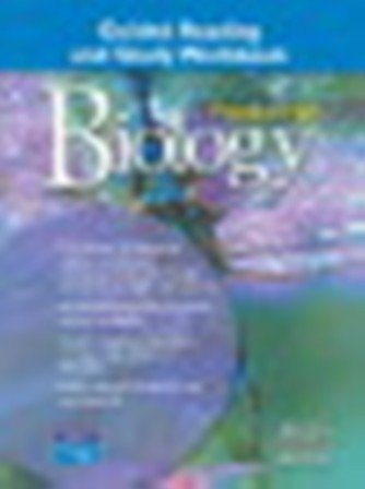 9780130442604: Biology: Guided Reading and Study Workbook: Annotated Teacher's Edition