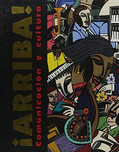9780130443069: Arriba!: Comunicacion Y Cultura (Spanish Edition)