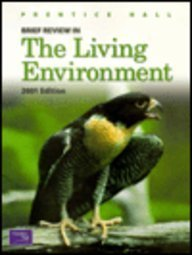 9780130443816: Brief review in the living environment