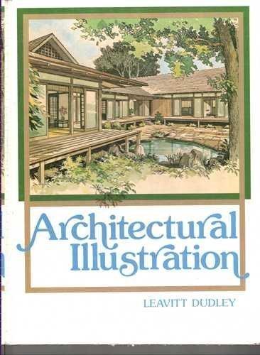 9780130446107: Architectural illustration