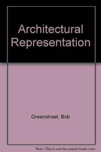 9780130446459: Architectural Representation
