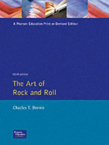 9780130448927: The Art of Rock and Roll (3rd Edition)