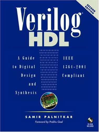 9780130449115: Verilog HDL: A Guide to Digital Design and Synthesis: A Guide in Digital Design and Synthesis