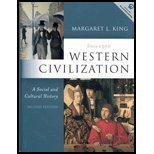 9780130450081: Western Civilization: A Social and Cultural History, Since 1300 (2nd Edition)