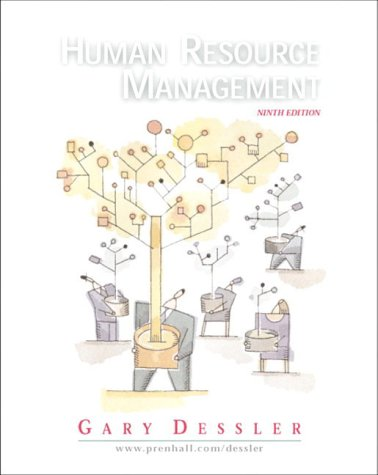 9780130452658: Human Resource Management