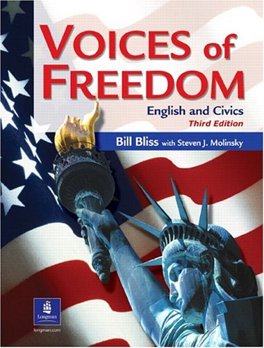 9780130452665: Voices of Freedom, Third Edition (Student Book)