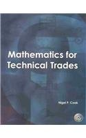 9780130452696: Mathematics for the Technical Trades