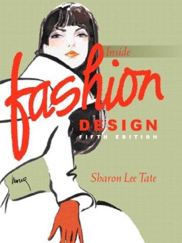 9780130453662: Inside Fashion Design, 5th Edition