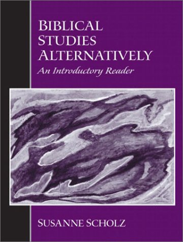 9780130454294: Biblical Studies Alternatively: An Introductory Reader